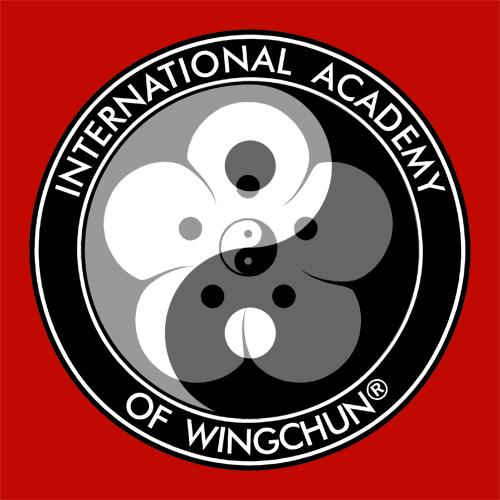 IAW Logo Yin Yang