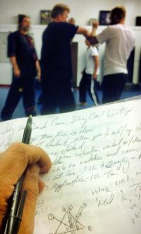 Sifu Paul Notes